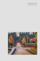 Art Moderne: Une Sélection D'Œuvres D'