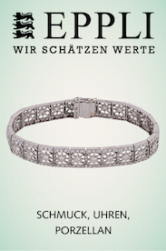 Jewelry, watches, porcelain, silver, luxury watches and accessories