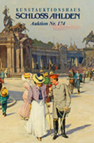 Auction 174: International art and Antiques