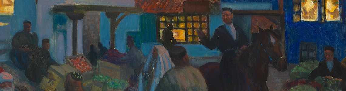 Important Russian Art Auction