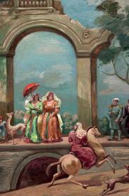 RUSSIAN ART AUCTION