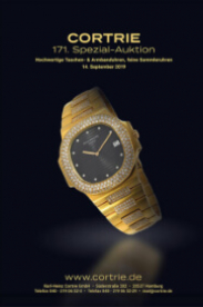 171. Auction: High Quality Wrist Watches And Pocket Watches, Fine Collector's Watch