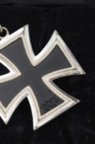 21. Auction: medals and badges of honor