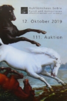 111. Auction | art and Antiques