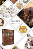 781 | Nagel Собирательный аукцион