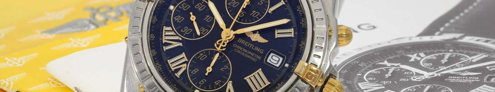 174. Auction: High Quality Wrist Watches And Pocket Watches, Fine Collector's Watches
