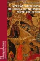 97-I | Selected Greek icons, including an important private collection
