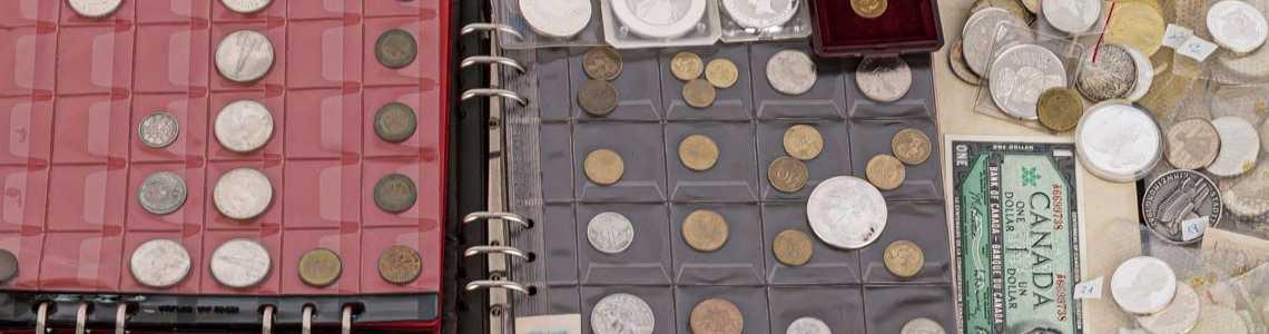 Монеты, медали, марки, историческое