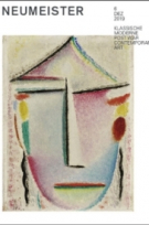 Модерн, Послевоенное И Современное Искусство