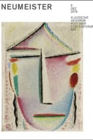 Moderne, Post War & Contemporary Art