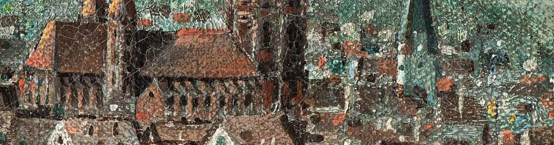 Auktion 95: Kunsthandwerk, Antiquitäten & Gemälde