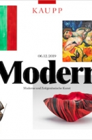 Auktion 96: Moderne und Zeitgenössische Kunst