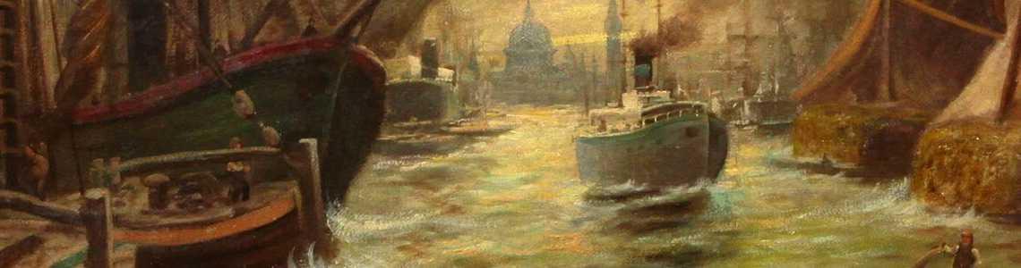 107. Auktion Kunst, Antiquitäten, Varia