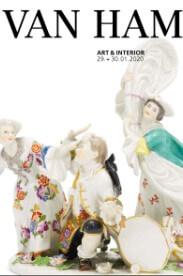 A444: искусство и интерьеры. День 2