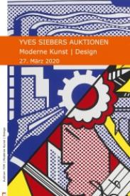 Auction 74: Modern Art, Design