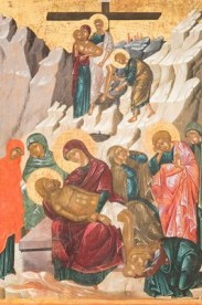 Auction 101-I. Russian Art. Significant Russian and Greek icons