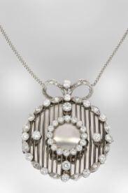 186А: Fine jewellery - antique to modern
