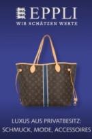 Luxus aus Privatbesitz - Schmuck, Mode, Luxusaccessoires