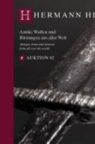 A82aw - Antike Waffen und Rüstungen aus aller Welt