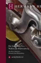 A82f - Die Sammlung Frey – Waffen aus Württemberg