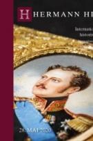 A82m - Internationale Orden & militärhistorische Sammlungsstücke