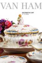 448 Auktion - Dekorative Kunst