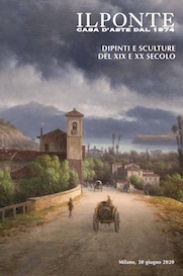 Auktion 476: 19th and 20th century Paintings and Sculptures
