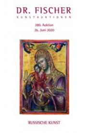 280: Russian Art & Icons