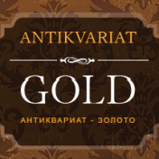 Antiquariat-Gold