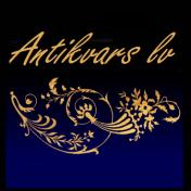Antikvars Latvia