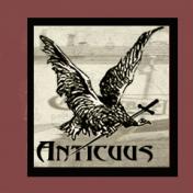 Anticuus Salon