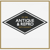 Antique and Repro
