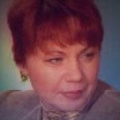 Художник Ольга Горшкова