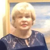 Galina Timofeevskaya