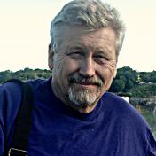 Painter Victor Ovsyannikov