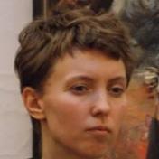 Painter Juliya Kolaktionova