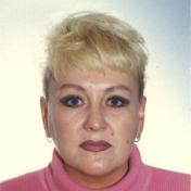 Painter Svitlana Shevchenko