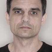 Photographer Arturas Jonauskas