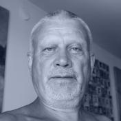 Painter Radik Garifullin