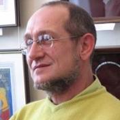 Jeweler Sergey Alengoz