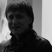 Painter Daniel Iaremchuk