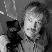 Photographer Igor Matviyenko