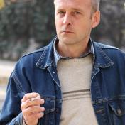 Painter Oleg Btzugliy