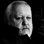 Painter Sergiy Borovskiy