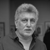 Painter ZAKIR AHMEDOV