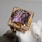 Jeweler Alexander Ivlev