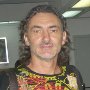 Painter Anatoly Brazhnik ( Ivanov)