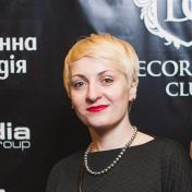 Painter Okcana Chumakova