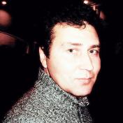Painter Nikodim Leibham