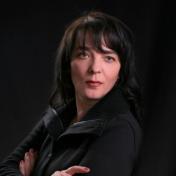 Painter Elena Korennaja